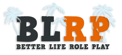 Logo Better Life Role Play